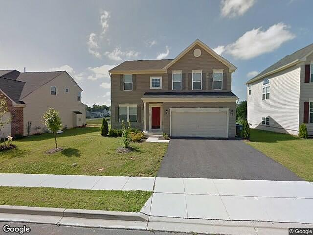 Image of rent to own home in Frederick, MD