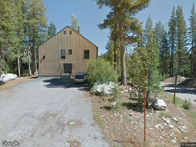Image of rent to own home in Soda Springs, CA