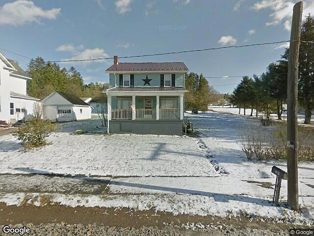 Image of rent to own home in Salisbury, PA
