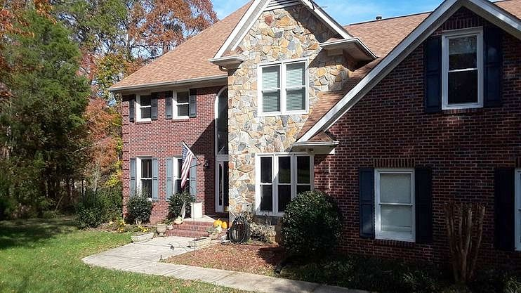 Image of rent to own home in Matthews, NC