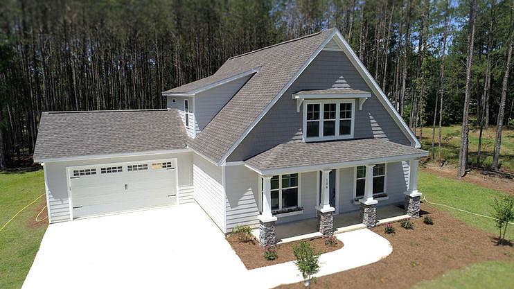 Image of rent to own home in Ochlocknee, GA