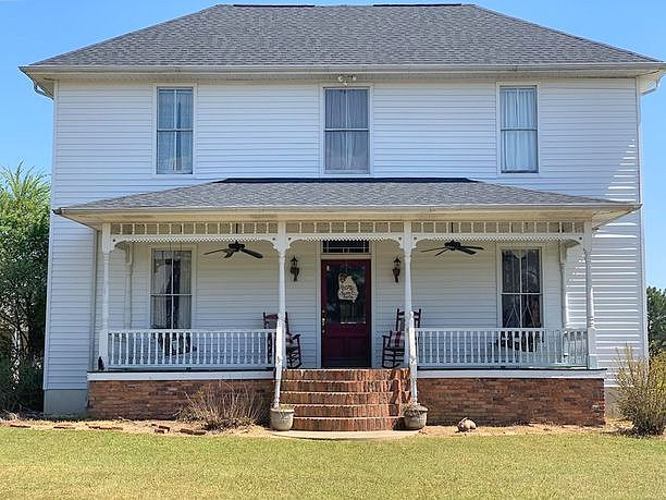 Image of rent to own home in Roberta, GA