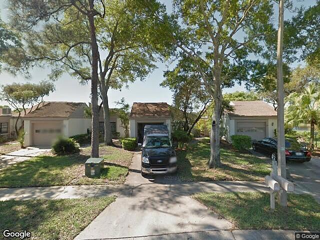 Image of rent to own home in Oldsmar, FL