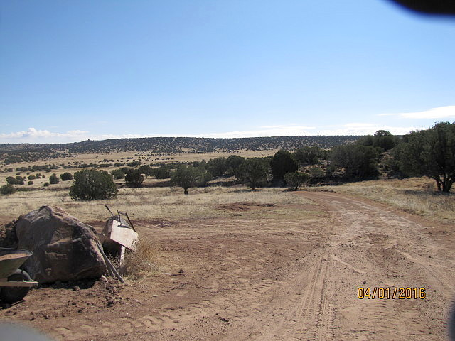 Image of rent to own home in Concho, AZ