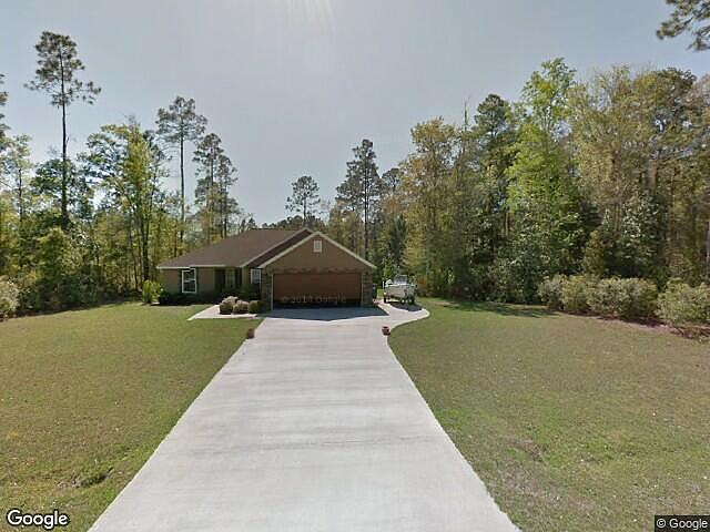 Image of rent to own home in Brunswick, GA