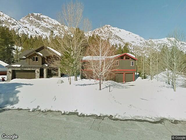 Image of rent to own home in June Lake, CA