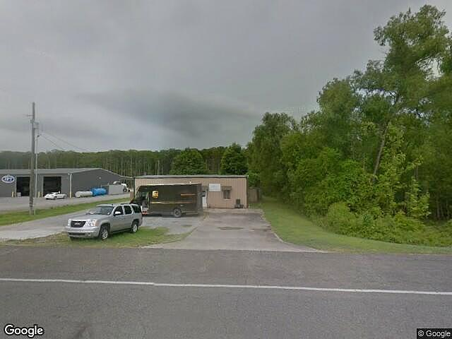 Image of rent to own home in Pierre Part, LA