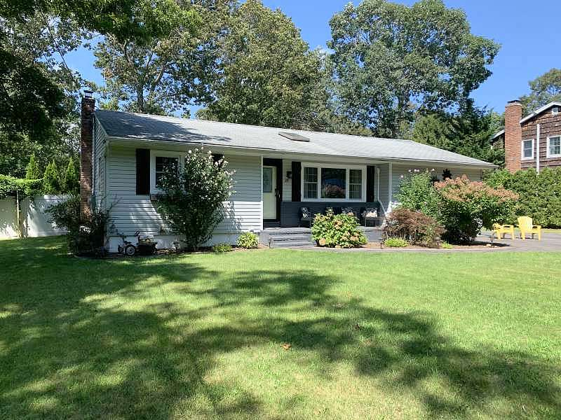 Image of rent to own home in East Quogue, NY
