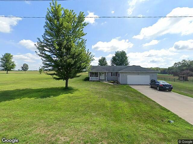 Image of rent to own home in Ursa, IL