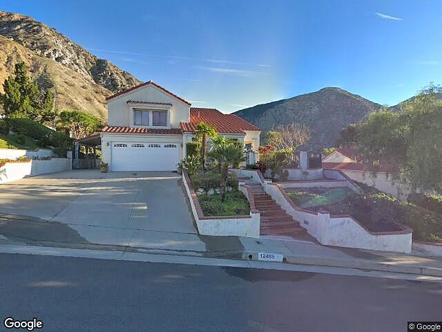 Image of rent to own home in Sylmar, CA