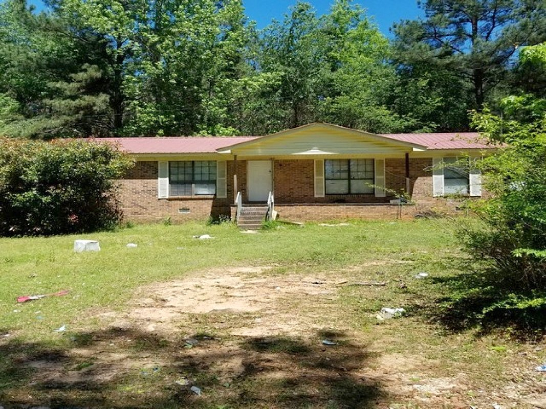 Image of rent to own home in Lisman, AL