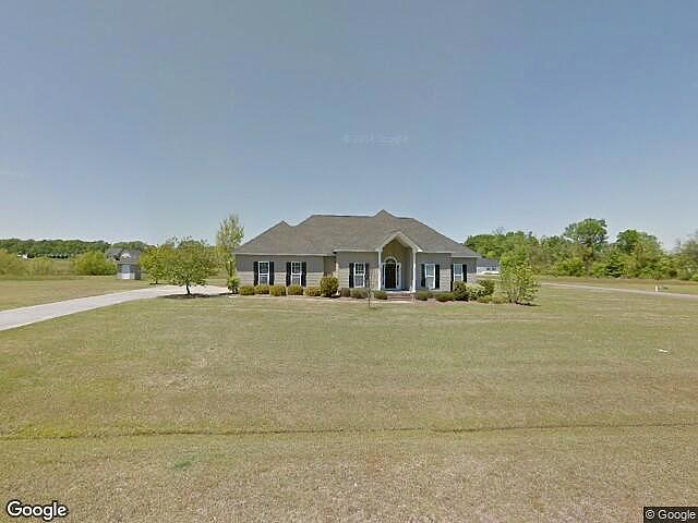 Image of rent to own home in Dublin, GA