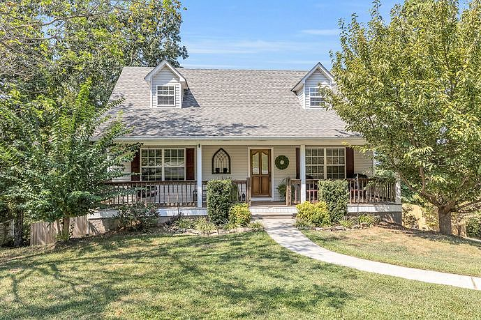 Image of rent to own home in Cleveland, TN
