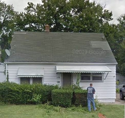 Image of rent to own home in Peoria, IL