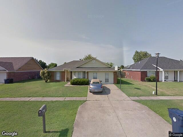 Image of rent to own home in Marion, AR