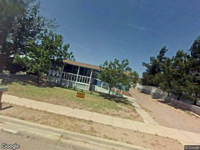 Image of rent to own home in Truth Or Consequences, NM