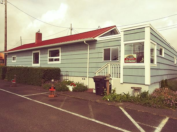 Image of rent to own home in Netarts, OR