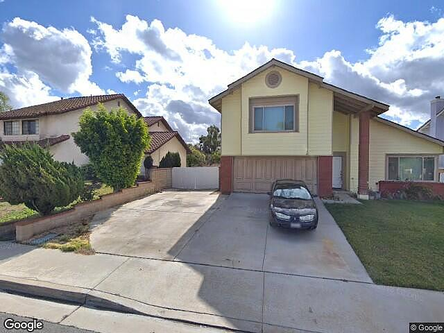 Image of rent to own home in Walnut, CA