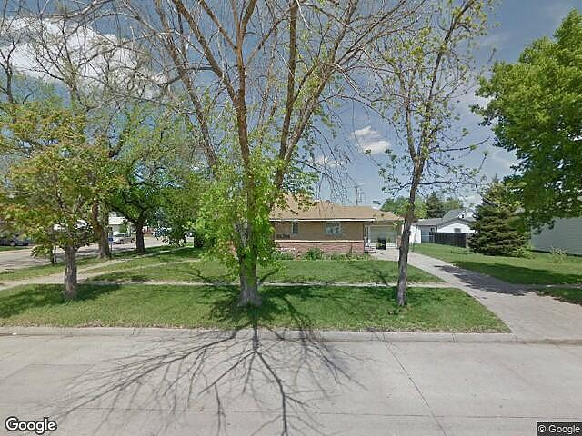 Image of rent to own home in Lexington, NE