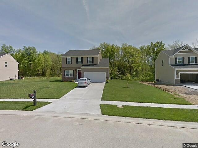 Image of rent to own home in Batavia, OH