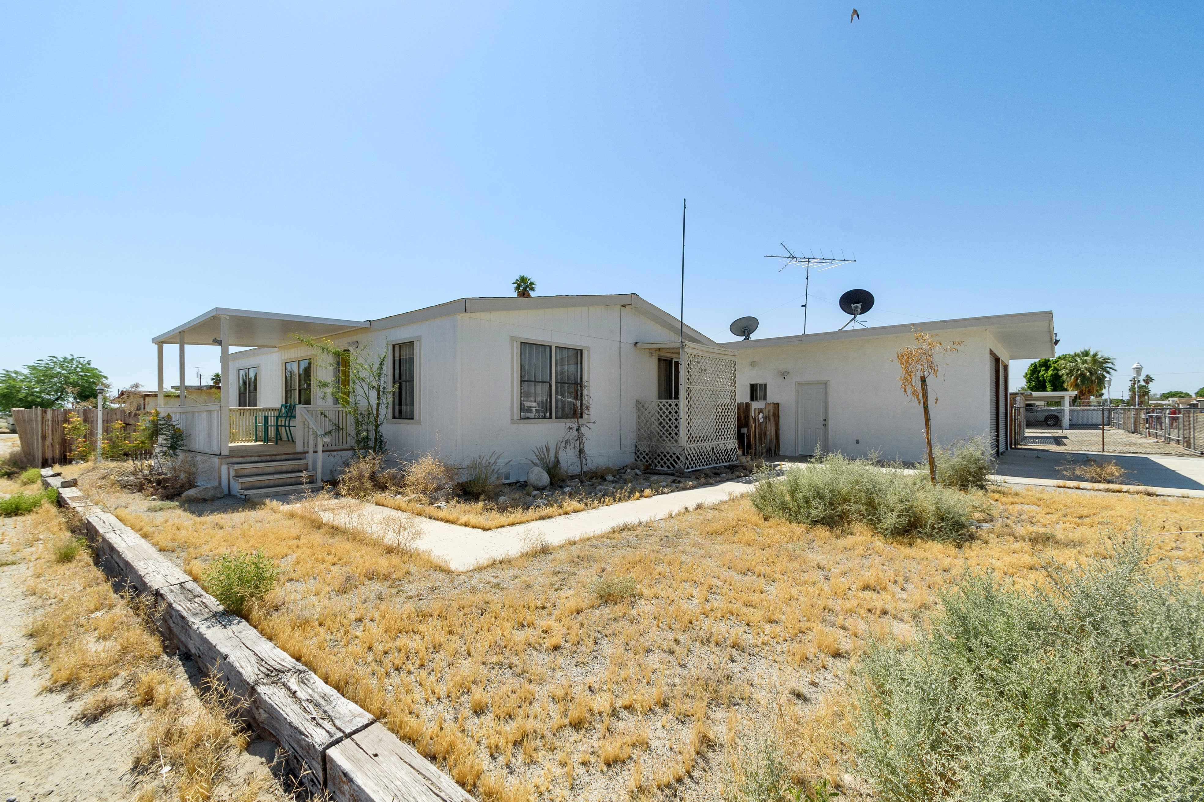 Image of rent to own home in Thermal, CA