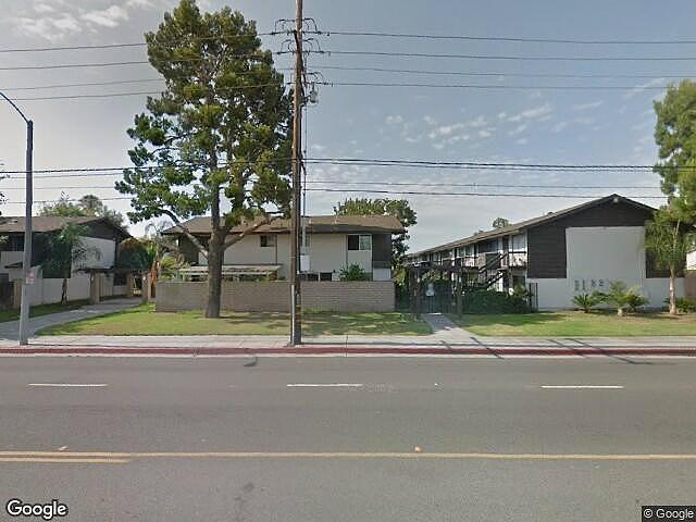 Image of rent to own home in Stanton, CA