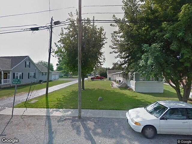 Image of rent to own home in Fort Jennings, OH
