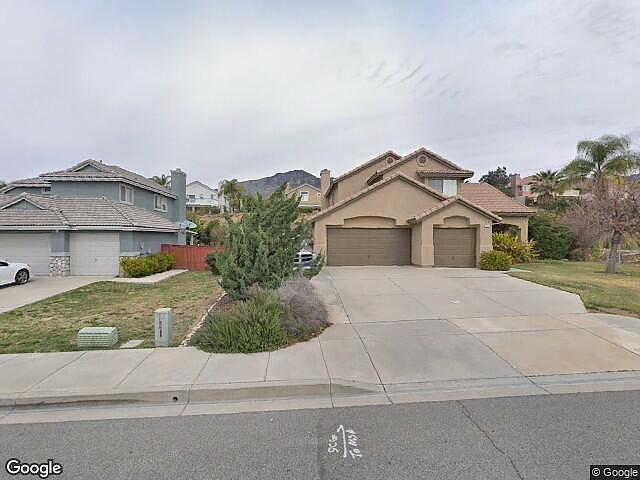 Image of rent to own home in Highland, CA