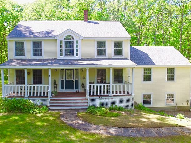 Image of rent to own home in Kittery Point, ME