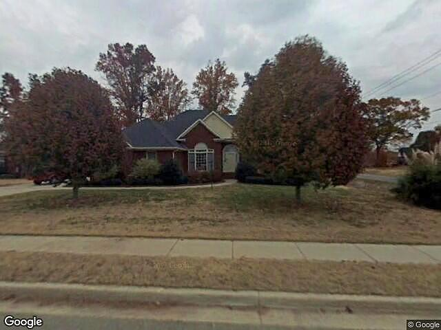 Image of rent to own home in Huntsville, AL
