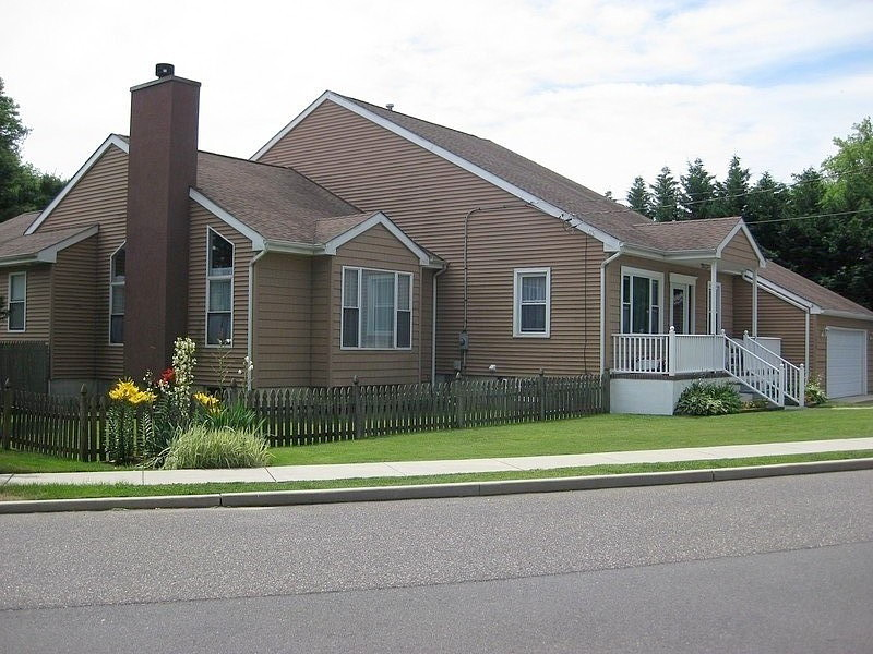Image of rent to own home in Linwood, NJ