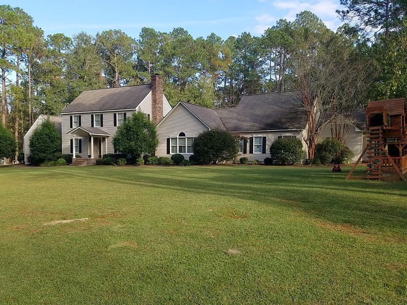 Image of rent to own home in Chula, GA