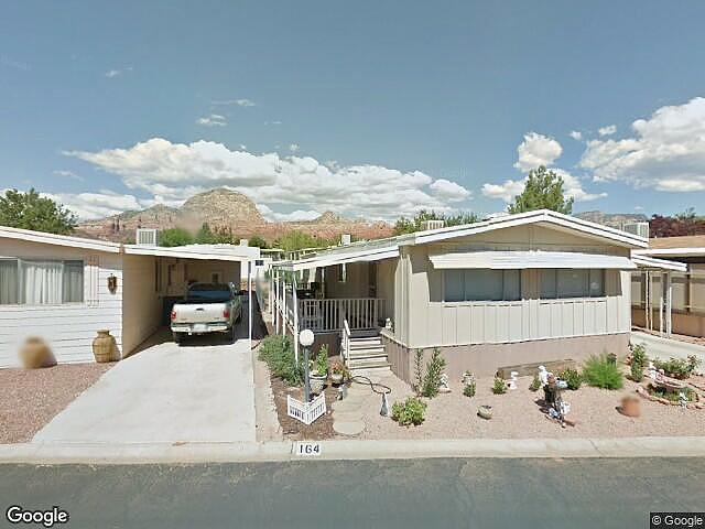 Image of rent to own home in Sedona, AZ