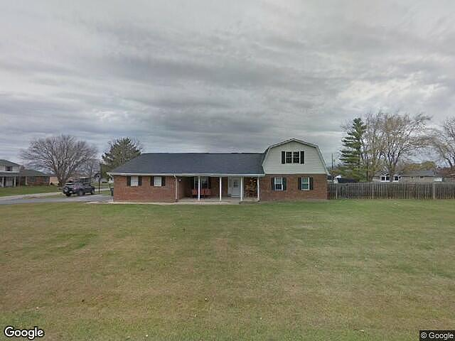 Image of rent to own home in Galloway, OH