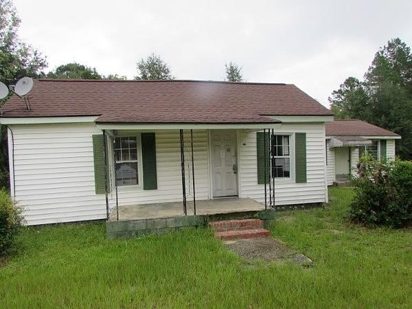 Image of rent to own home in Millen, GA