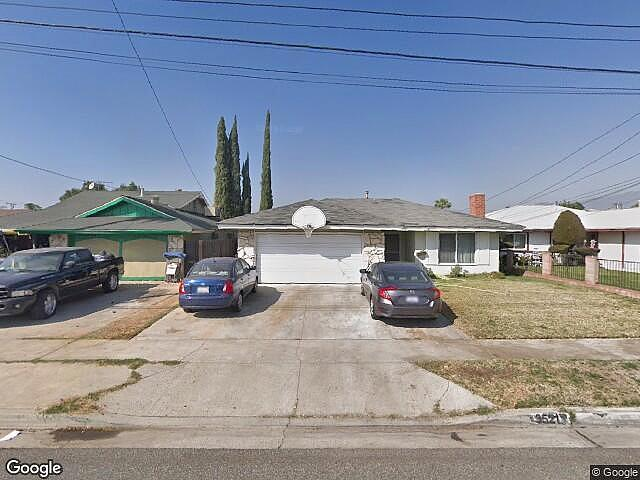 Image of rent to own home in Baldwin Park, CA