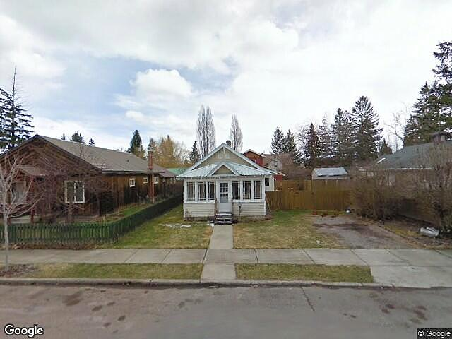 Image of rent to own home in Whitefish, MT