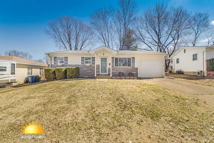 Image of rent to own home in Hazelwood, MO