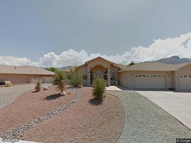 Image of rent to own home in Alamogordo, NM