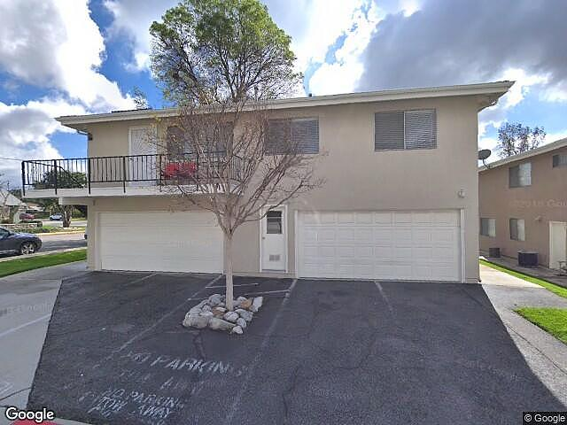 Image of rent to own home in La Verne, CA