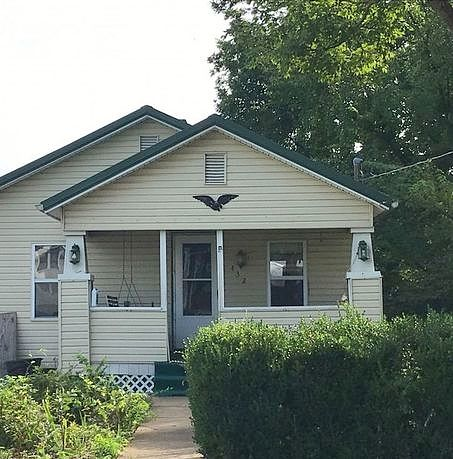 Image of rent to own home in Bonne Terre, MO