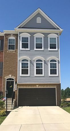 Image of rent to own home in White Plains, MD