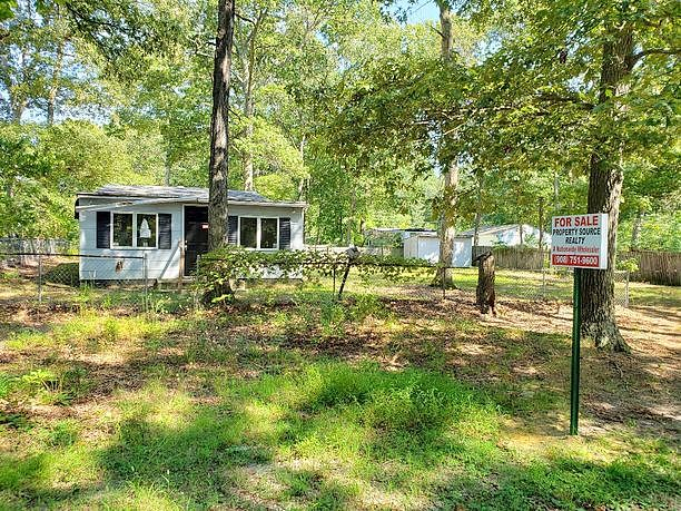 Image of rent to own home in Millville, NJ