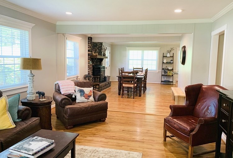 Image of rent to own home in Leeds, AL