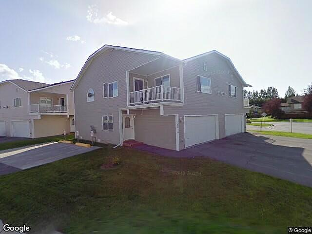 3 Bedrooms / 2 Bathrooms - Est. $1,768.00 / Month* for rent in Anchorage, AK