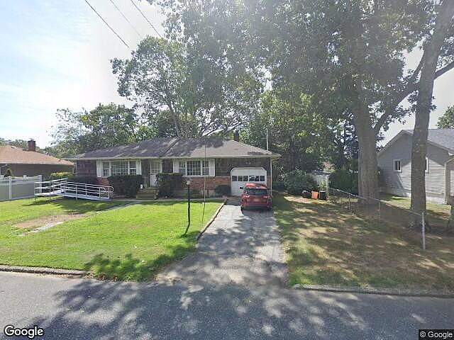 Image of rent to own home in Islip Terrace, NY