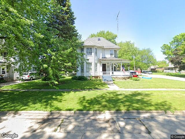 Image of rent to own home in Genoa, IL