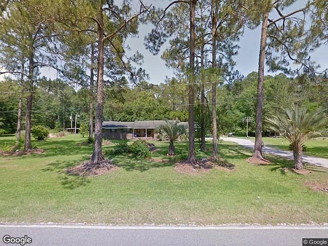 Image of rent to own home in Pearson, GA