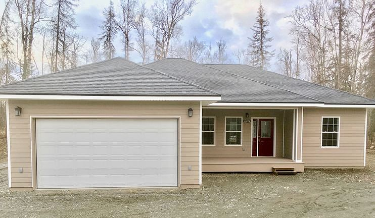 3 Bedrooms / 2 Bathrooms - Est. $1,828.00 / Month* for rent in Wasilla, AK