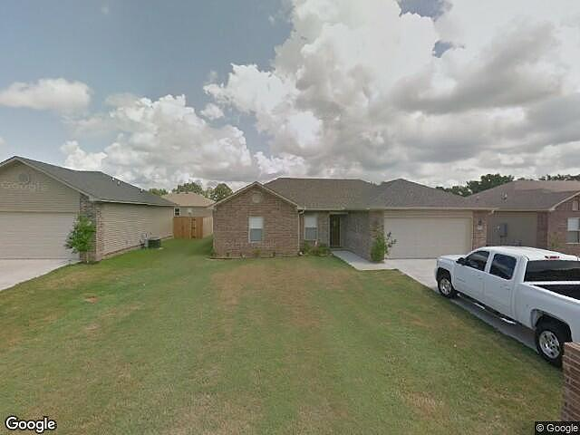 Image of rent to own home in Ward, AR